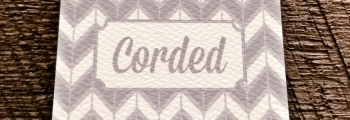 Corded Salon - Studio 117